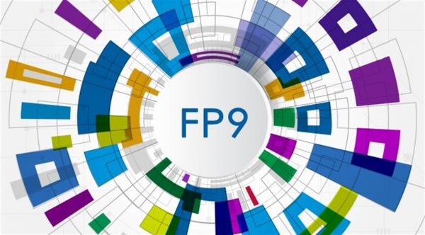 FP9 Orizzontale